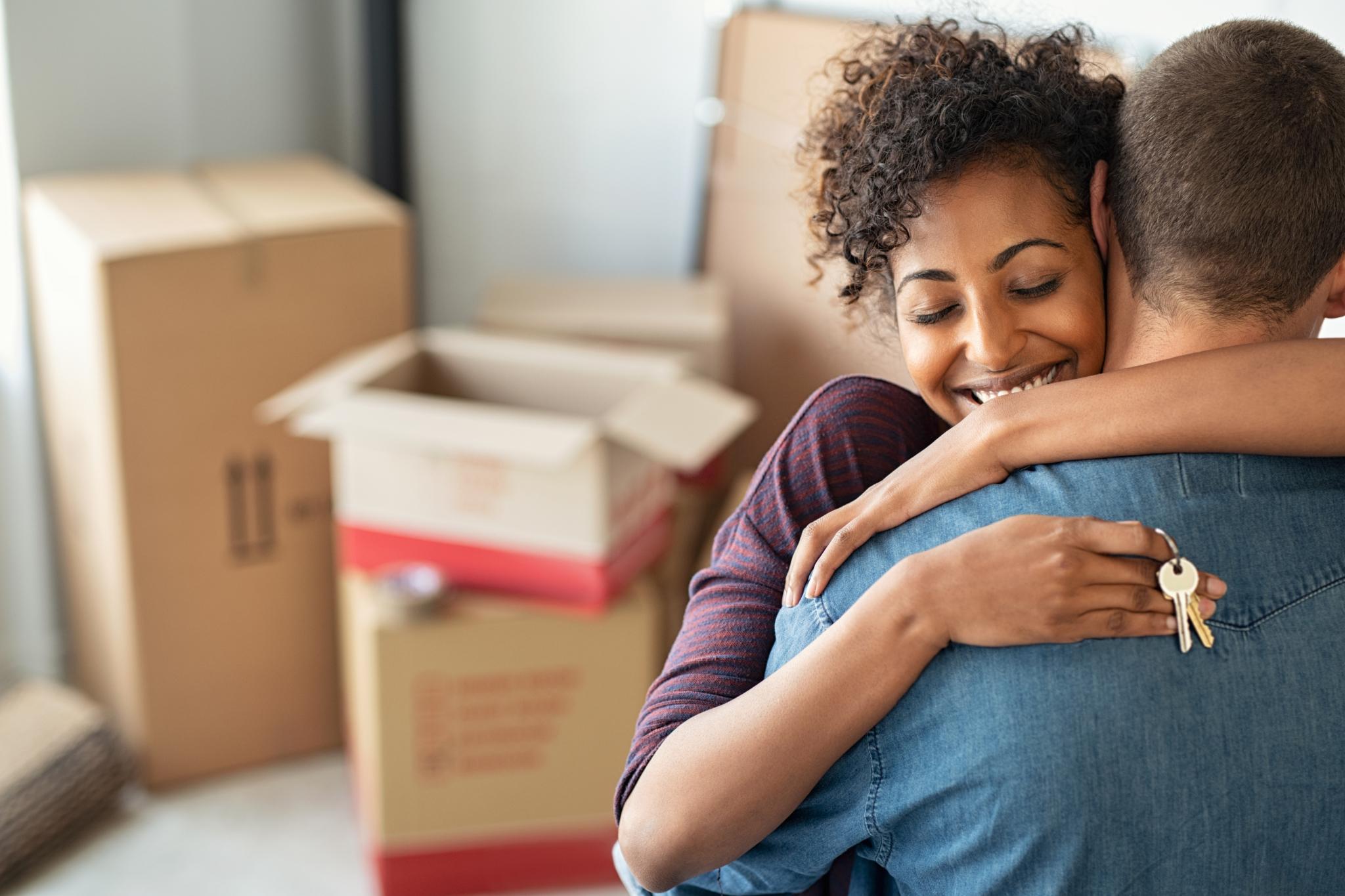 95% LVR Home Loan