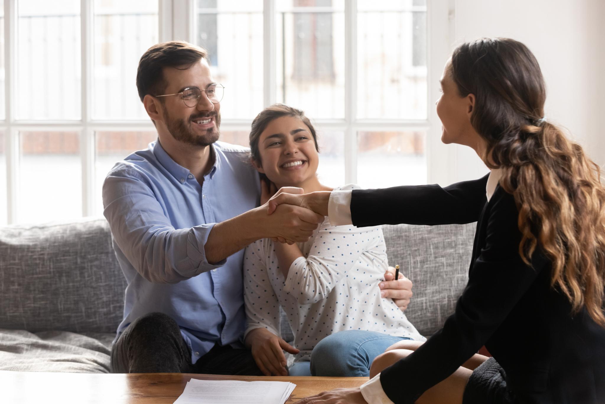 LVR Home Loans