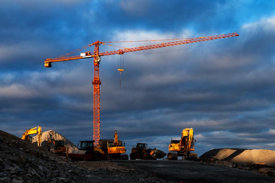 Construction Site Crane 1148892056 2128x1413