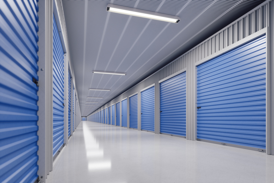 Self Storage Facility 1170284699 2125x1416