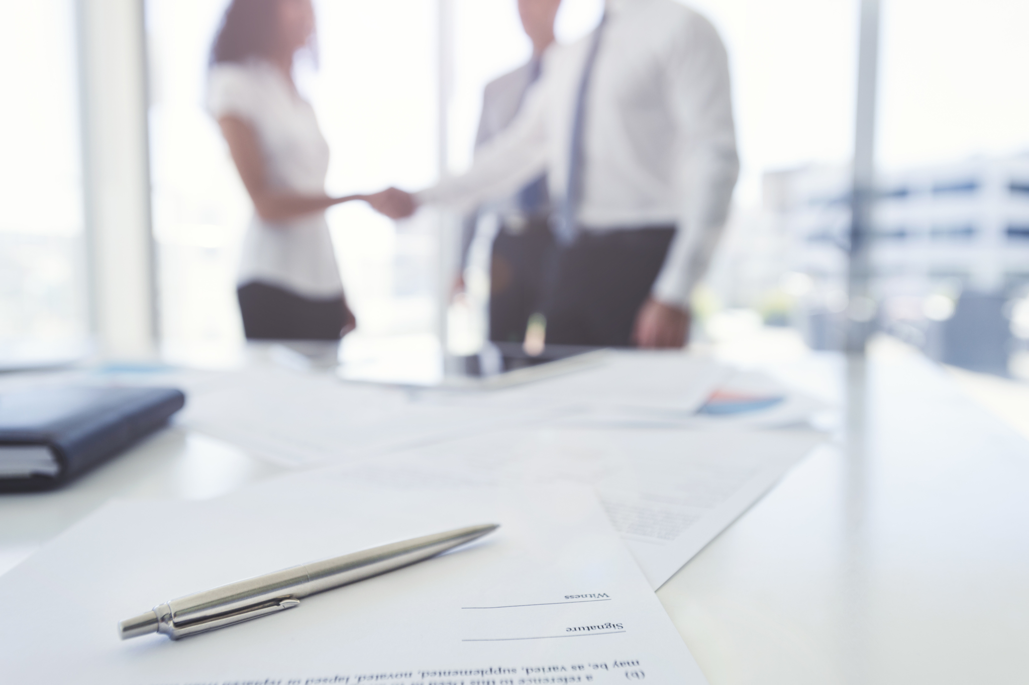 Home loan for law firm partner