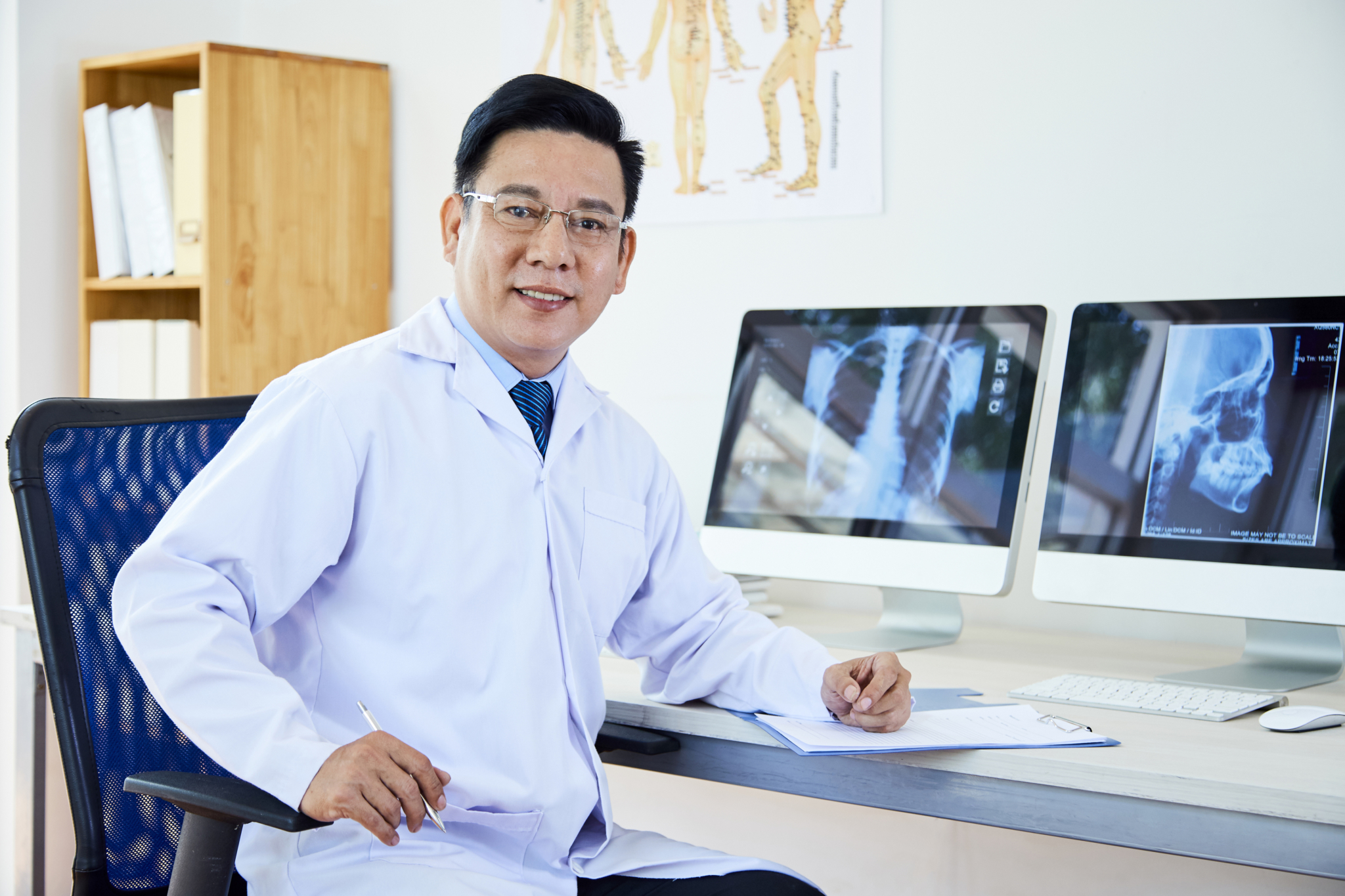 Home loan for radiologist