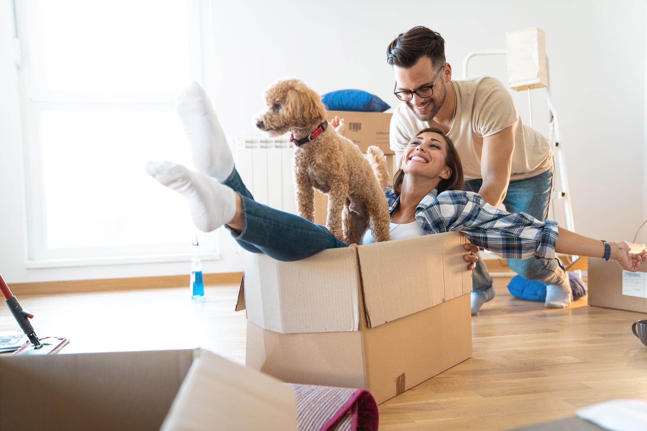 3% deposit home loan