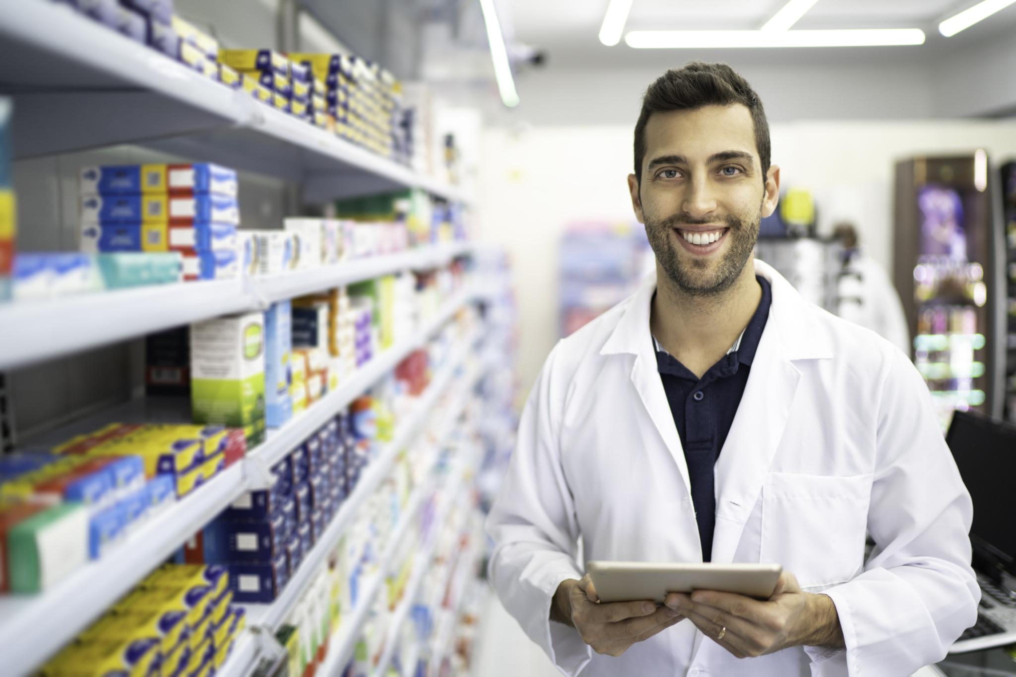 Home loan for pharmacist