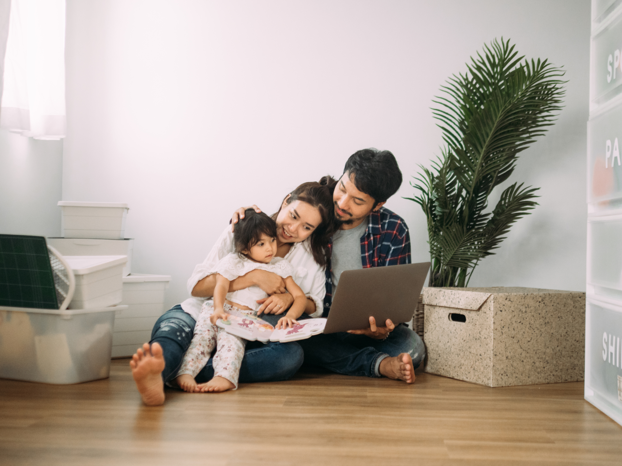 20% deposit home loan