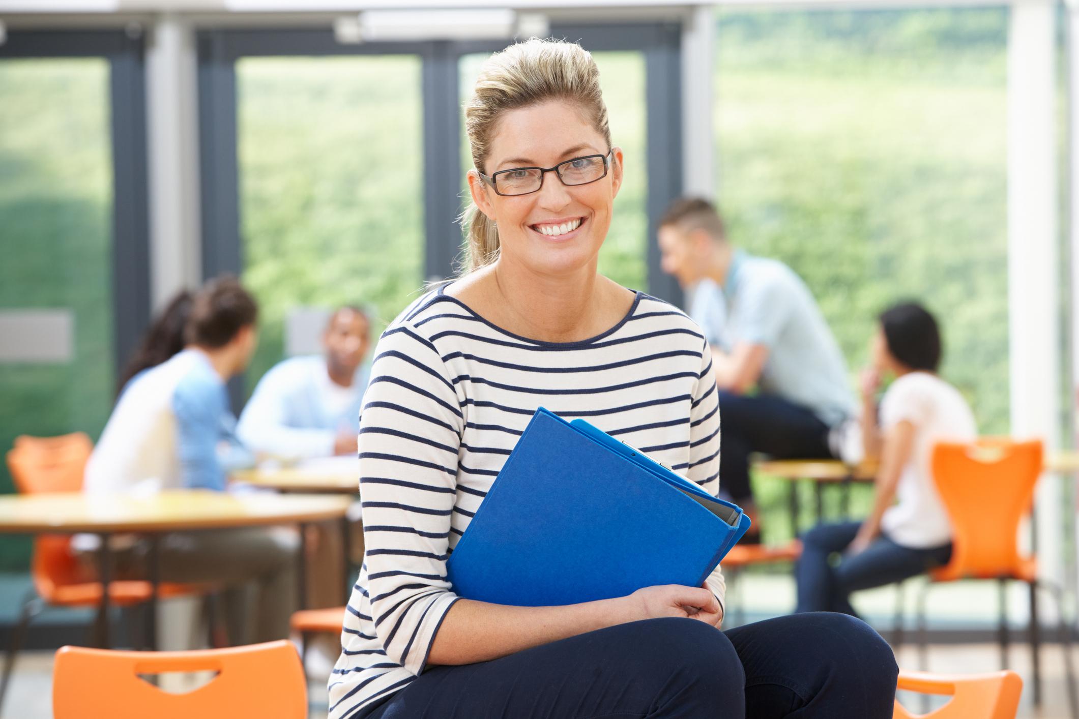 Home loan for teacher