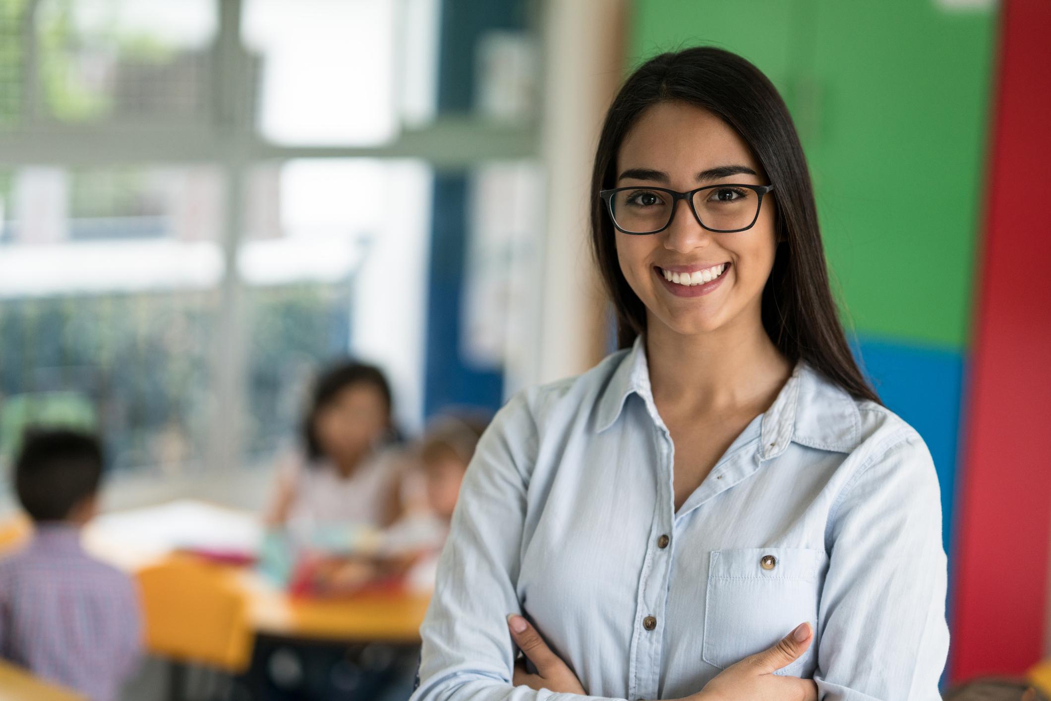 Home loan discount preschool teacher